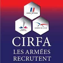 Logo : CIRFA